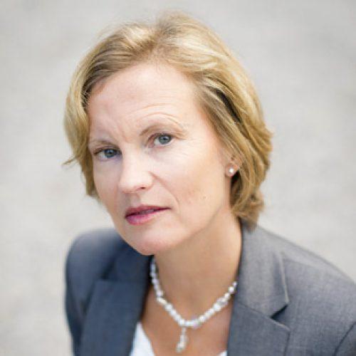 Christina Bergenstein